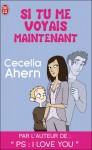 Solange Du Mich Siehstzwei Geschichten - Cecelia Ahern