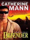 Defender - Catherine Mann
