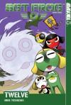 Sgt. Frog, vol. 12 - Mine Yoshizaki