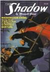 """Washington Crime"" & ""Quetzal"" (The Shadow Volume 24) - Walter B. Gibson, Maxwell Grant"