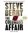 The Columbus Affair - Scott Brick, Steve Berry