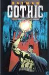 Batman: Gothic (Legends Of The Dark Knight) - Grant Morrison, Klaus Janson