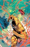 Flashpoint: The World of Flashpoint Featuring The Flash - Sean Ryan, José Marzán Jr., Sterling Gates, Adam Glass, Scott Kolins, Ig Guara, Oliver Nome, Rodney Buchemi, Joel Gomez