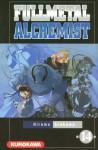 Fullmetal Alchemist, Tome 14 (Fullmetal Alchemist, #14) - Hiromu Arakawa