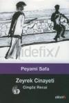 Zeyrek Cinayeti (Cingöz Recai #6) - Peyami Safa