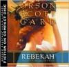 Rebekah: Women of Genesis - Orson Scott Card