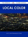 Local Color - Irvin S. Cobb