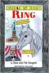 Ring (Saddle Up (Unnumberd)) - Dave Sargent, Pat Sargent
