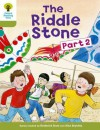 The Riddle Stone Part 2 - Roderick Hunt, Alex Brychta