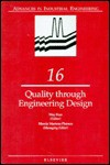 Quality Through Engineering Design - Way Kuo