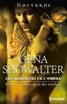 L'émeraude des ténèbres (Les Seigneurs de l'ombre, #3) - Gena Showalter
