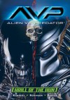 Alien vs. Predator: Thrill of the Hunt (Aliens Vs. Predator) - Mike Kennedy, Roger Robinson, Dustin Weaver, James Pascoe