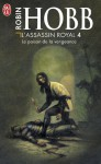 Le poison de la vengeance - Robin Hobb, Arnaud Mousnier-Lompré