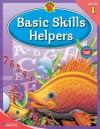 Brighter Child Basic Skills Helpers, Grade 1 - School Specialty Publishing, Brighter Child