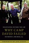 Negotiating Outside the Law: Why Camp David Failed - Raymond G. Helmick, Jesse Jackson