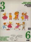 Programma di educazione sessuale 3-6 anni: Maschi e femmine, il mio corpo, io e il mondo, come sono nato - Roberta Giommi, Marcello Perrotta, Alberto Rebori