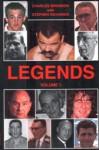 Legends - Charles Bronson, Stephen Richards