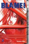 Blame!, Vol. 3 - Tsutomu Nihei
