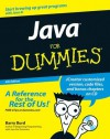 Java For Dummies - Barry Burd