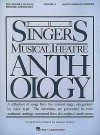 The Singer's Musical Theatre Anthology: A Collection Of Songs From The Musical Stage, Categorized By Voice Type: The Selections Are Presented In Their - Hal Leonard Publishing Company