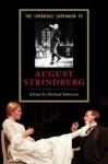 The Cambridge Companion to August Strindberg - Michael Robinson