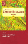 Advances in Cancer Research, Volume 90 - George F. Vande Woude, George Klein
