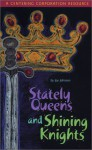 Stately Queens and Shining Knights: A Resource for Parents and Caregivers Helping Children Experiencing Fear - Lois Rock, Andrea Gambill