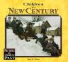 Children of the New Century - Jane A. Schott, Robert Young