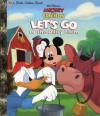 Walt Disney's Mickey and Friends - Barbara Bazaldua, Bazaldua