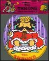 The Throne - Pam Adams, Michael Twinn