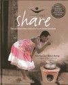 Share: The Cookbook that Celebrates Our Common Humanity (Women for Women International) - Women for Women International, Meryl Streep