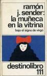 La Muñeca en la Vitrina: Bajo el Signo de Virgo - Ramón José Sender