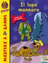 Il lupo mannaro - James Gelsey, Maria Bastanzetti