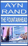 The Fountainhead (Part 1, Tapes 1-13 of 24 Tape set) - Ayn Rand, Christopher Hurt