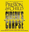 Gideon's Corpse [With Earbuds] - Douglas Preston, Lincoln Child