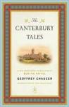 The Canterbury Tales - Geoffrey Chaucer, Burton Raffel