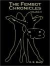 The Fembot Chronicles Volume 2 - D.B. Story
