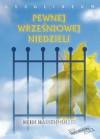 Pewnej wrześniowej niedzieli - Heidi Hassenmüller