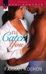 I'll Catch You - Farrah Rochon