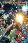 Transformers: The Best of Don Figueroa - Don Figueroa, Simon Furman, Chris Ryall, Brad Mick