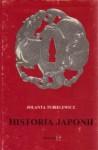Historia Japonii - Jolanta Tubielewicz