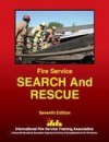 Fire Service Search and Rescue - IFSTA