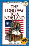 The Long Way to a New Land - Joan Sandin