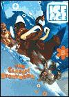 Ice Age: The Classic Storybook - Nancy E. Krulik, Harper Entertainment