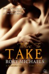 Theirs to Take - Rory Michaels