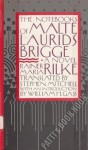 The Notebooks of Malte Laurids Brigge - Rainer Maria Rilke, Mitchell Stephen