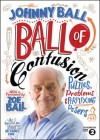 Ball of Confusion: Puzzles, Problems and Perplexing Posers. Johnny Ball - Johnny Ball