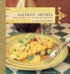 Saffron Shores: Jewish Cooking of the Southern Mediterranean - Joyce Goldstein, Leigh Beisch