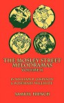 The Mosley Street Molodramas - Volume 2 - William P. Johnson, Rosemary Willhide