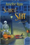Scared Stiff - Annelise Ryan
